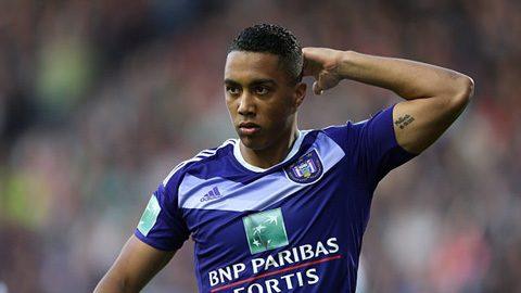 Đánh bại MU, Monaco sở hữu sao trẻ tuyển Bỉ với giá kỷ lục