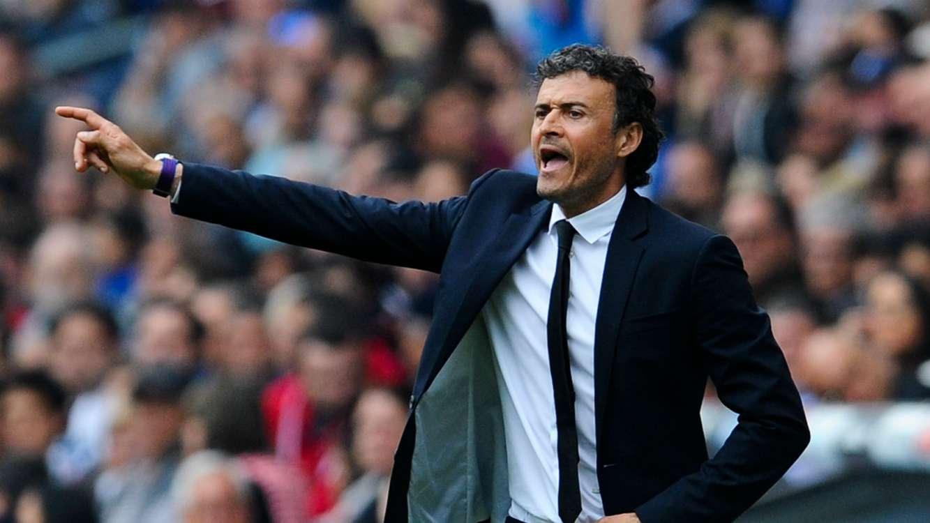HLV Luis  Enrique nói gì sau khi không thể cản Real vô địch?