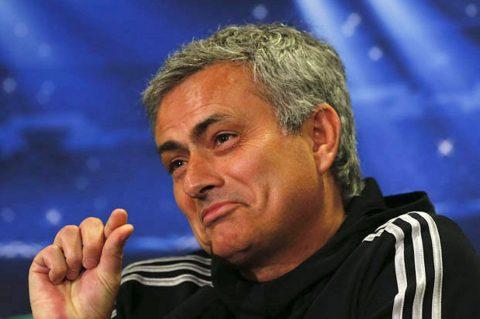 """Fan M.U sửng sốt vì danh sách chuyển nhượng """"siêu khủng"""" của Mourinho"""