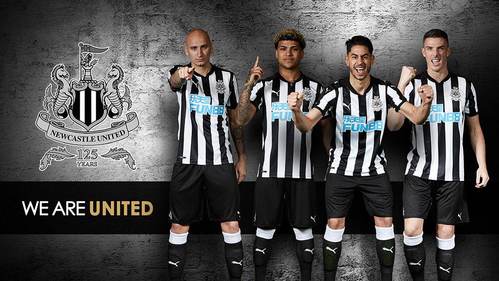 Newcastle United và hành trình trở lại Premier League 2017