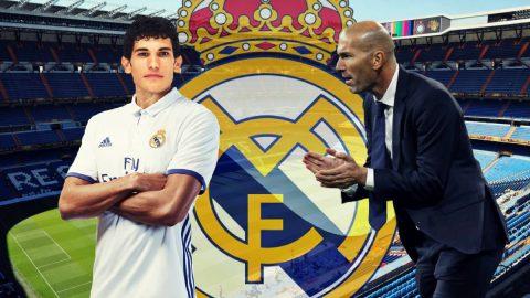 Real Madrid tìm ra người thay thế Pepe