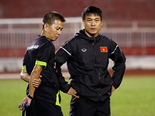 HLV Hữu Thắng tiếp tục mất thêm một ngôi sao U20 Việt Nam