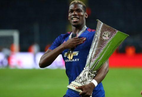 Huyền thoại Man Utd tin tưởng Pogba sẽ tỏa sáng rực rỡ