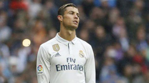Real Madrid lần đầu lên tiếng về cáo buộc trốn thuế của Ronaldo