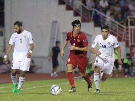 Việt Nam đang mạo hiểm khi để U23 đá vòng loại Asian Cup!