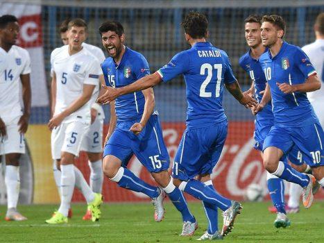 U21 CH Czech vs U21 Italia, 23h00 ngày 21/6: Không thể sai lầm
