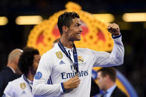 Ra giá siêu khủng cho Ronaldo, Real thách thức hàng loạt đại gia châu Âu