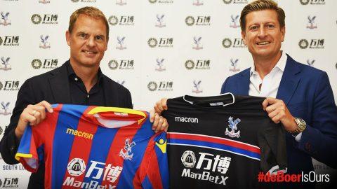 Huyền thoại bóng đá Hà lan CHÍNH THỨC gia nhập Premier League