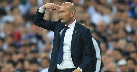 Điểm tin sáng ngày 30/6: HLV Zidane sắp được Real thưởng lớn