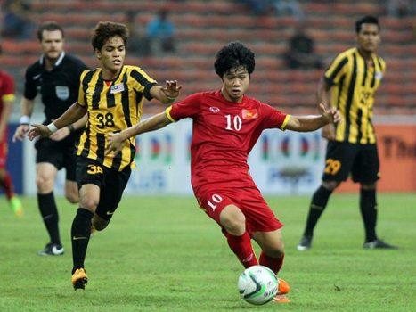 """CHÍNH THỨC: Ngày mai, VFF kiến nghị hành vi """"chơi xấu"""" của Malaysia tại SEA Games"""