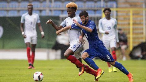 U20 Italia vs U20 Anh, 18h00 ngày 08/06: Sức mạnh của Tam Sư