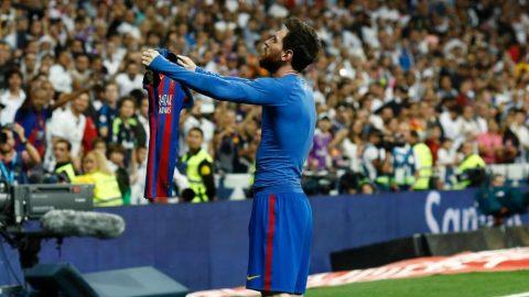 """Điểm lại những khoảnh khắc """"đáng nhớ"""" trong sự nghiệp của Lionel Messi"""