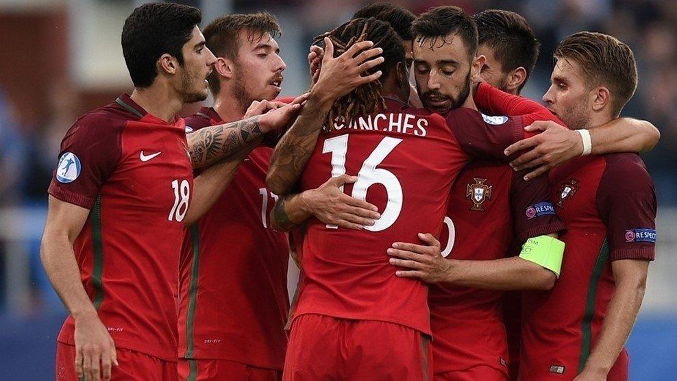 Hàng công rực sáng, U21 Bồ Đào Nha đánh bại nhà vô địch World Cup U20 cách đây 2 năm