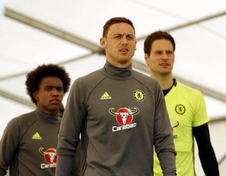 Điểm tin sáng 1/6: Sao Chelsea muốn tái hợp Mourinho tại Old Trafford