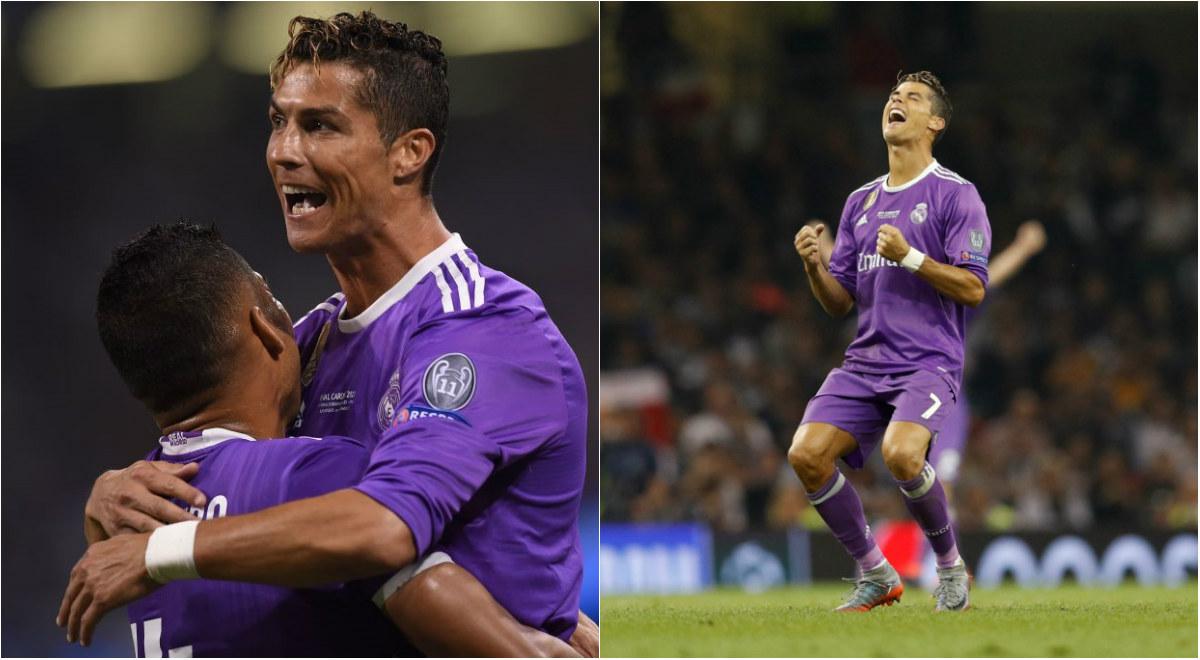 Ronaldo chính thức vượt Messi, thiết lập những kỷ lục siêu khủng ở Champions League
