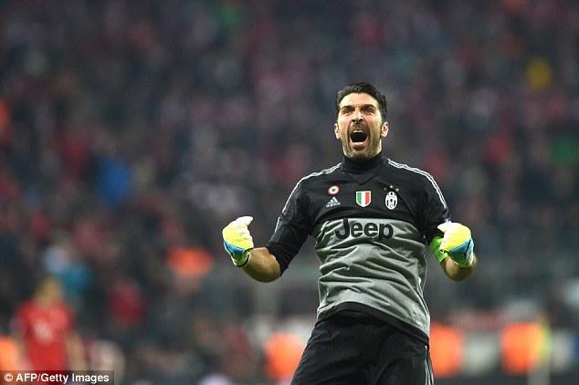 Gianluigi Buffon sẽ giải nghệ sau chung kết UEFA Champions League?