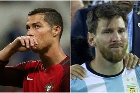 Chile đã hủy hoại giấc mơ của cả Ronaldo và Messi trong 3 năm qua như thế nào?