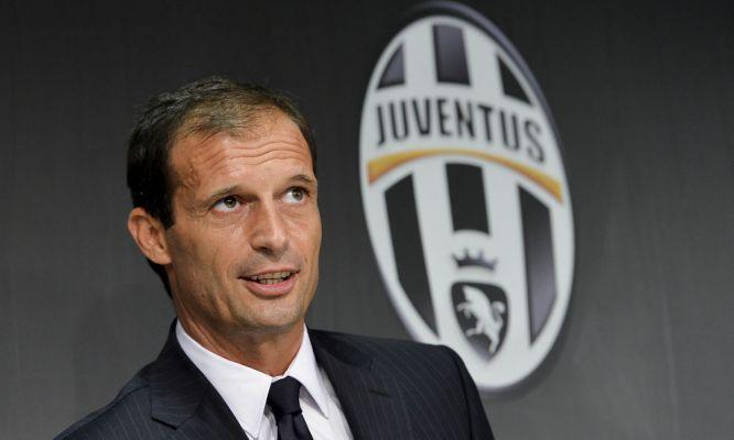 CHÍNH THỨC: Juventus trói chân thành công Allegri
