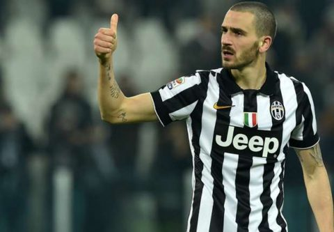 Đá tảng Juventus chính thức lên tiếng sau tin đồn tới Chelsea