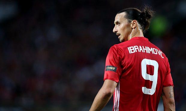 Man Utd đã có quyết định cuối cùng về Ibrahimovic