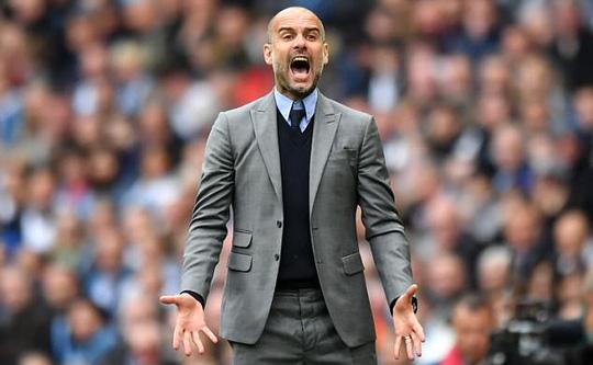 Với 250 triệu bảng, Pep Guardiola sẽ có những ai?
