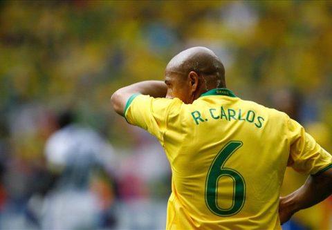 Roberto Carlos bị cáo buộc sử dụng Doping ở World Cup