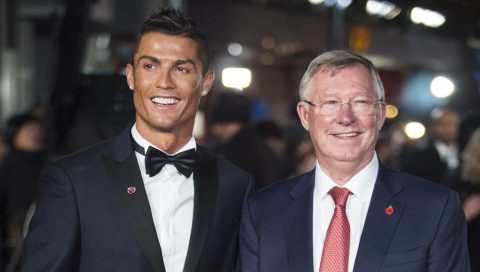 Sir Alex ra tay, Man United sẽ đưa Ronaldo trở về với bản hợp đồng thế kỷ