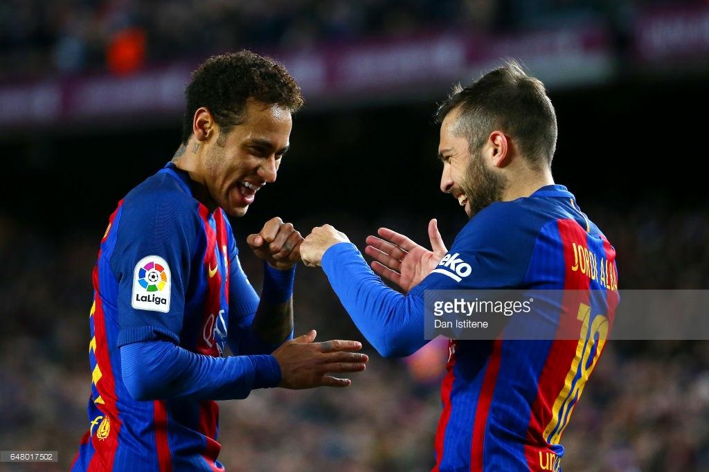 Man Utd tung nỗ lực cuối cùng để chiêu mộ siêu hậu vệ Barca