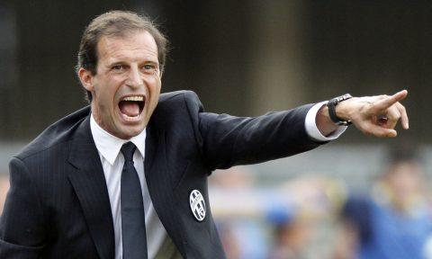 HLV Allegri lớn tiếng đe dọa Real Madrid trước thềm CK Champions League