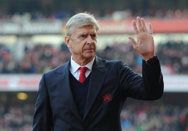 Sau hơn 20 năm tại vị, mức lương của Wenger thay đổi ra sao?