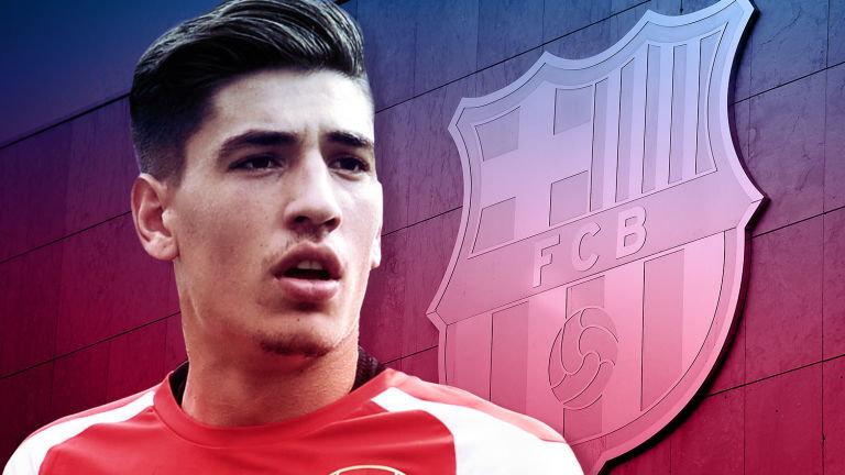 Điểm tin chiều 07/06: Bellerin đạt thỏa thuận với Barcelona