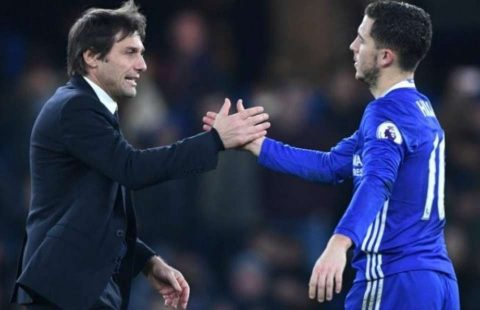 Chelsea bất ngờ nhắm sao Leicester để thay thế Hazard