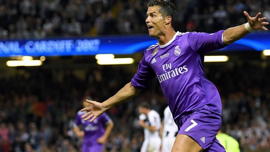 Chấm điểm Real ở trận CK C1: Ronaldo vẫn chưa phải là nhất
