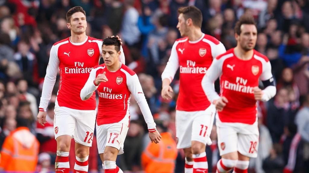 Huyền thoại MU hiến kế cho Mourinho cướp người Arsenal