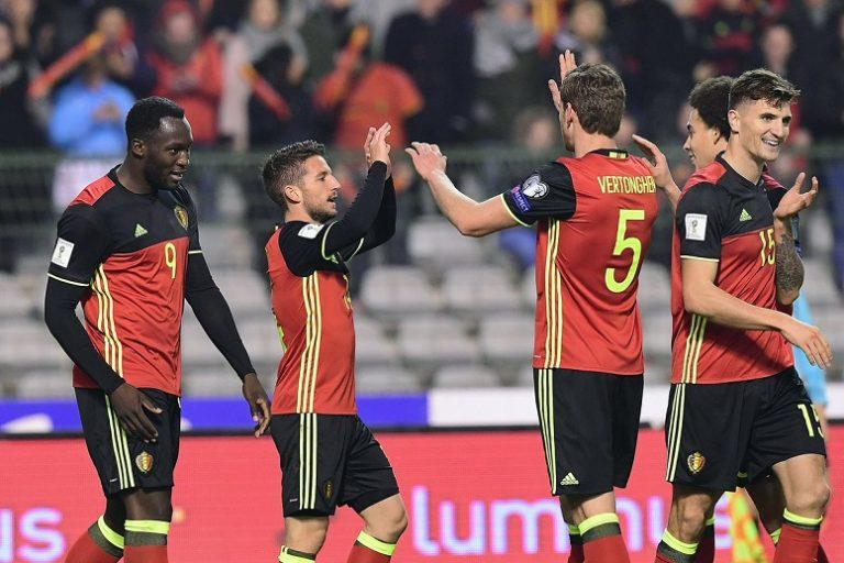 Mibet nhận định Estonia vs Bỉ,  Đẳng cấp chênh lệch