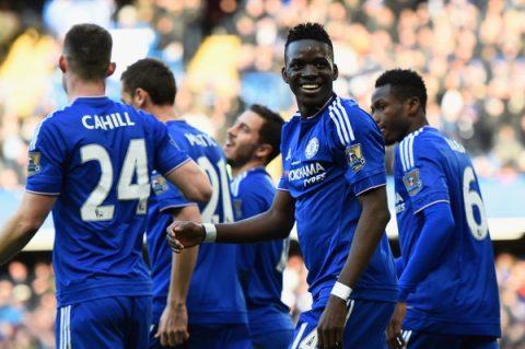CHÍNH THỨC: Thêm một ngôi sao rời Chelsea
