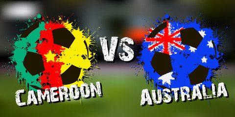 """Cameroon vs Áo, 22h00 ngày 22/06: Cầm chân """"sư tử"""""""