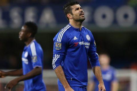 Nhìn Diego Costa, nhớ lại những màn chia tay phũ phàng nhất mùa chuyển nhượng