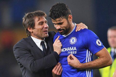 """""""Chelsea sẽ khó có thể thay thế được Diego Costa"""""""