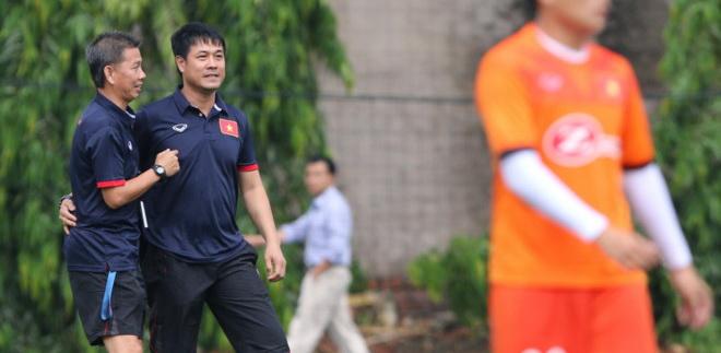 Chính thức: HLV Hoàng Anh Tuấn không tham gia SEA Games 29