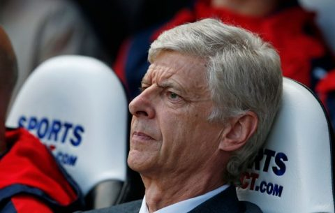 """HLV Wenger: """"Nếu có VAR chúng tôi đã vô địch Champions League"""""""