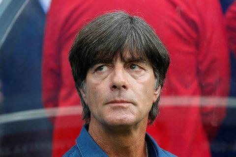 HLV Joachim Loew nói gì sau khi lập kỷ lục cùng ĐT Đức