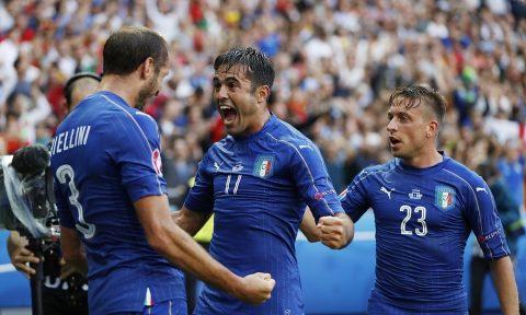Italia vs Liechtenstein, 01h45 ngày 12/06: Chiến thắng trong tầm tay