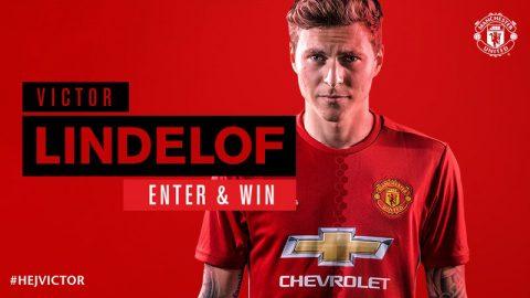 Lindelof và TOP 10 bản hợp đồng đắt giá nhất lịch sử Man Utd