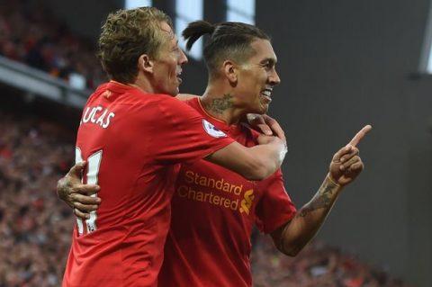 Sao Brazil xác nhận chia tay Liverpool ngay mùa hè này