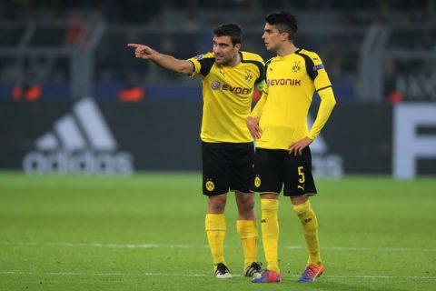 Thành London đại chiến vì siêu trung vệ Dortmund