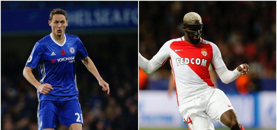 Chuyển nhượng Chelsea: Bakayoko đến, Matic đi