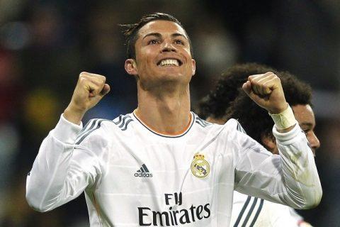 Sau Champions League, Ronaldo tiếp tục xô đổ kỷ lục trên MXH
