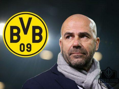 Dortmund nhắm thuyền trưởng Ajax để thay thế Tuchel