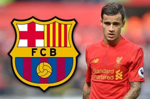 Điểm tin sáng 13/6: Coutinho úp mở khả năng gia nhập Barca